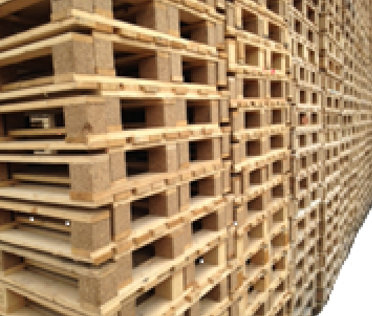 Used Plastic Pallets We Buy & Sell Nationwide At Wholesale
